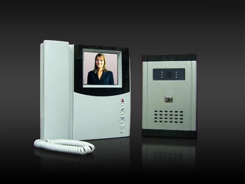 Videotür-Telefon (TOP168VC-2-6)