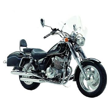 Motociclo (JL250-5)