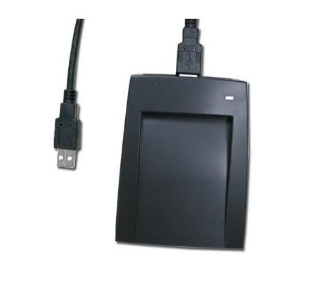 Карта RFID считыватель смарт-карт устройства чтения карт памяти для настольных ПК