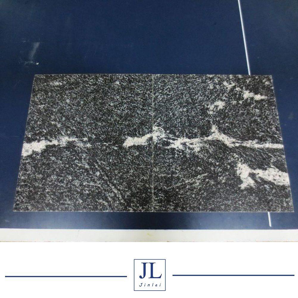 145253d305c5 La nieve de Chorro Negro barato Gris Niebla de granito para la palabra Muro  Escalera pavimentadora