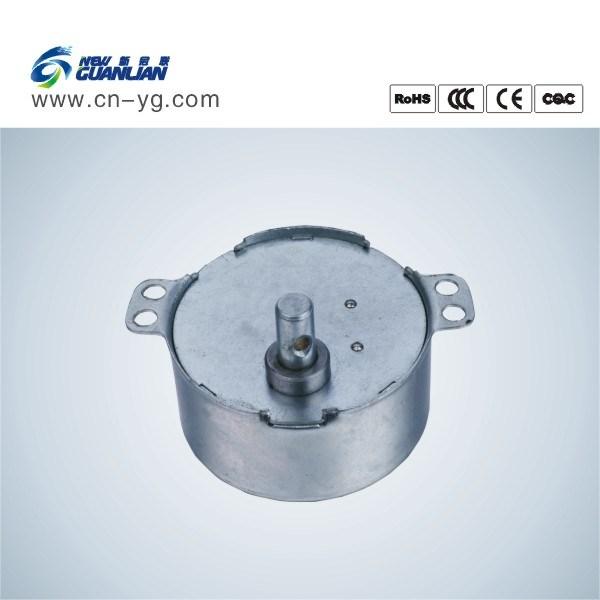 Tyd49-500-1 Micro Síncrono de Íman Permanente do Motor de engrenagem