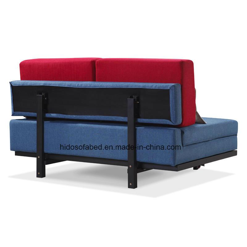 Foto de El marco de metal muebles Sofa cama en es.Made-in-China.com