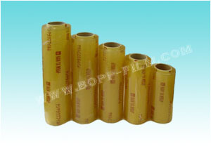 Emballage Alimentaire Film PVC