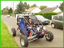 800CC Buggy