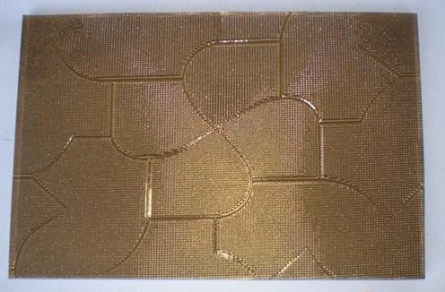 Chine Modèle De Bronze Karatachi De Verre Ark Brz