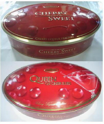 Candy Estanho