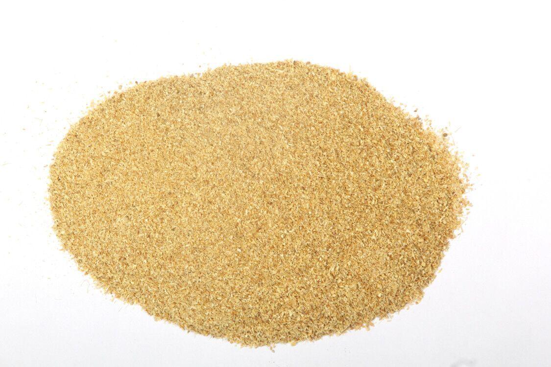 Los gránulos de jengibre deshidratada malla 20-40