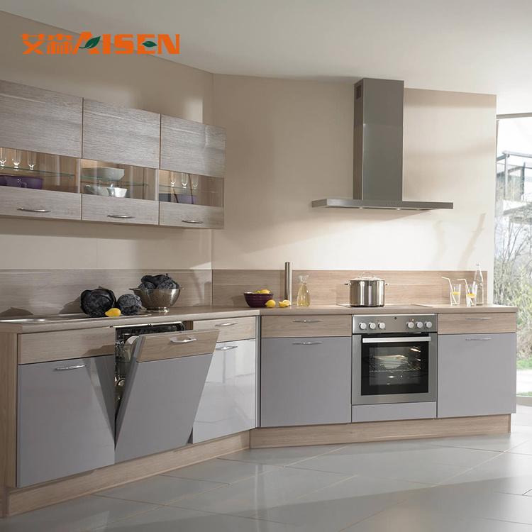 Foto de Custom Muebles cocina muebles de estilo moderno y ...