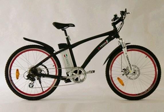 Montagne Vélo électrique26003 (TDA)
