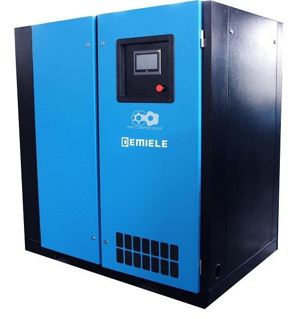 Compressor de ar de parafuso Demiele deg