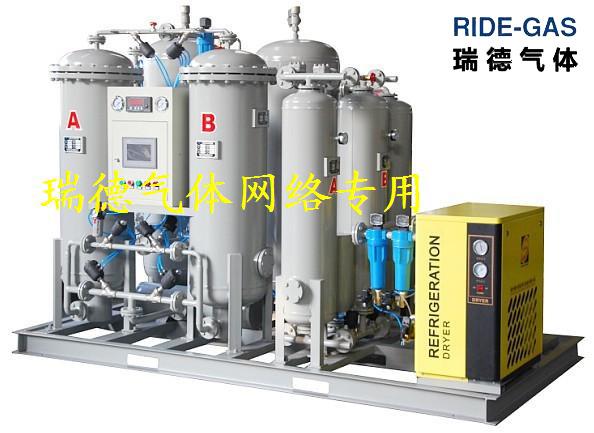 High-Purity 산소 발전기 (RDO5-300)