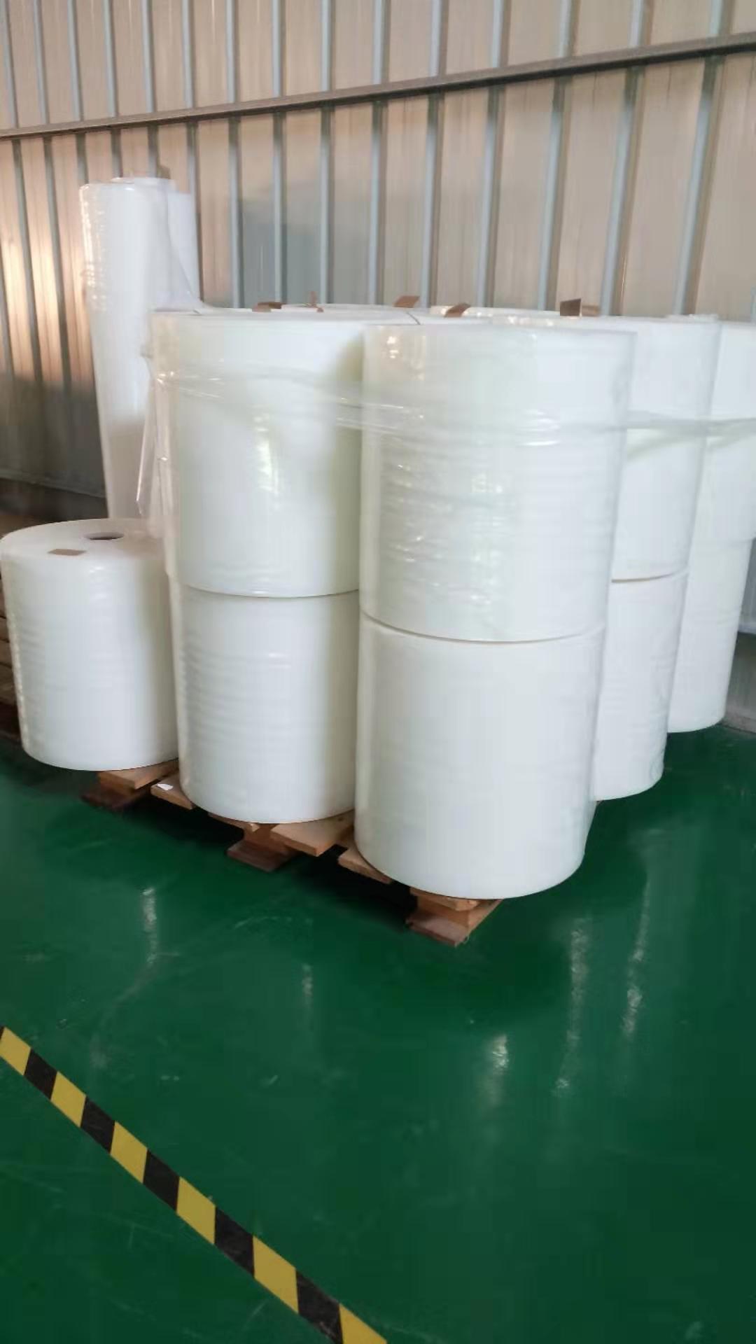 Embalaje de la piel film para embalaje de productos electrónicos