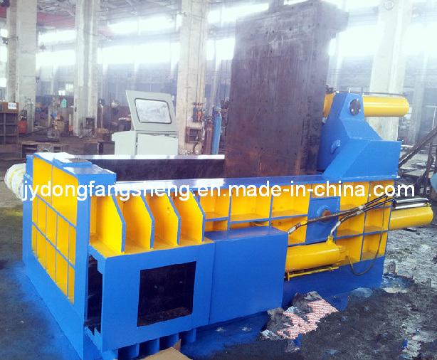Sucata de aço máquina de Enfardamento Hidráulico