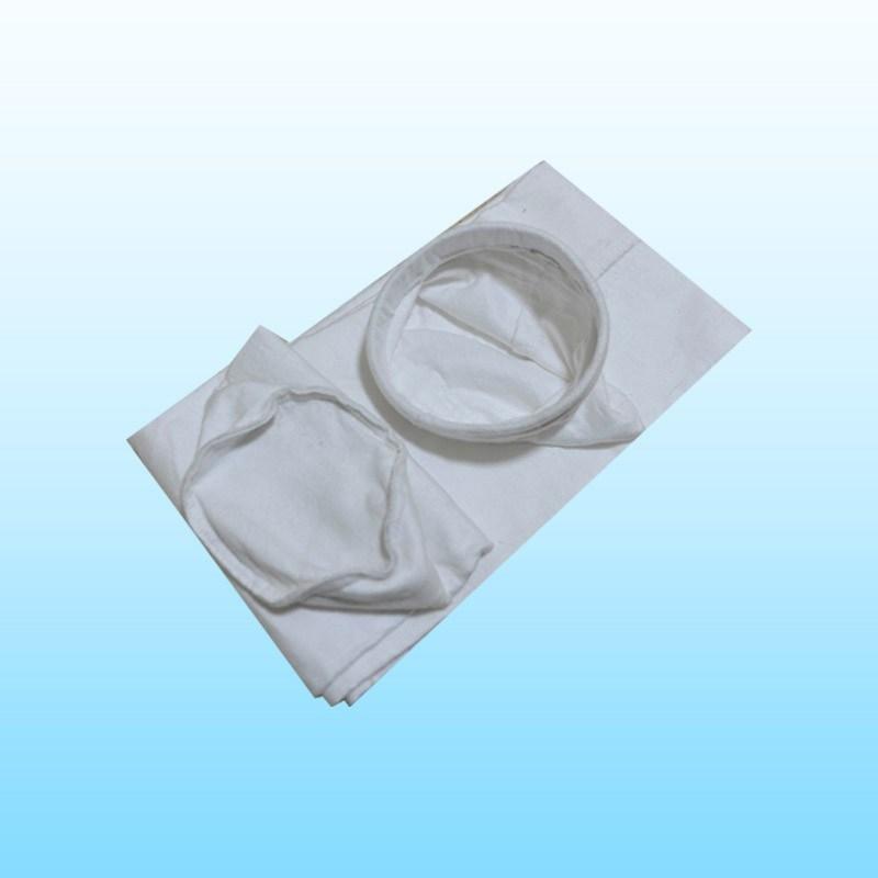 Полиэстер промышленных мешок фильтра и масла