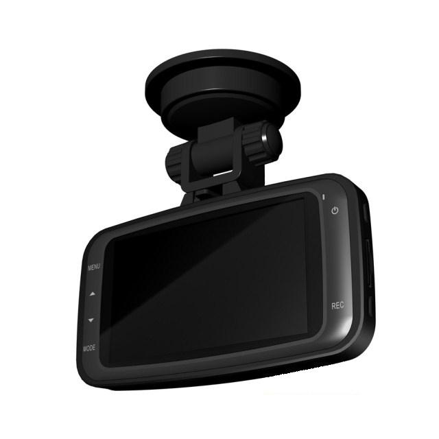 1080P Aluguer de carro da Câmara DVR