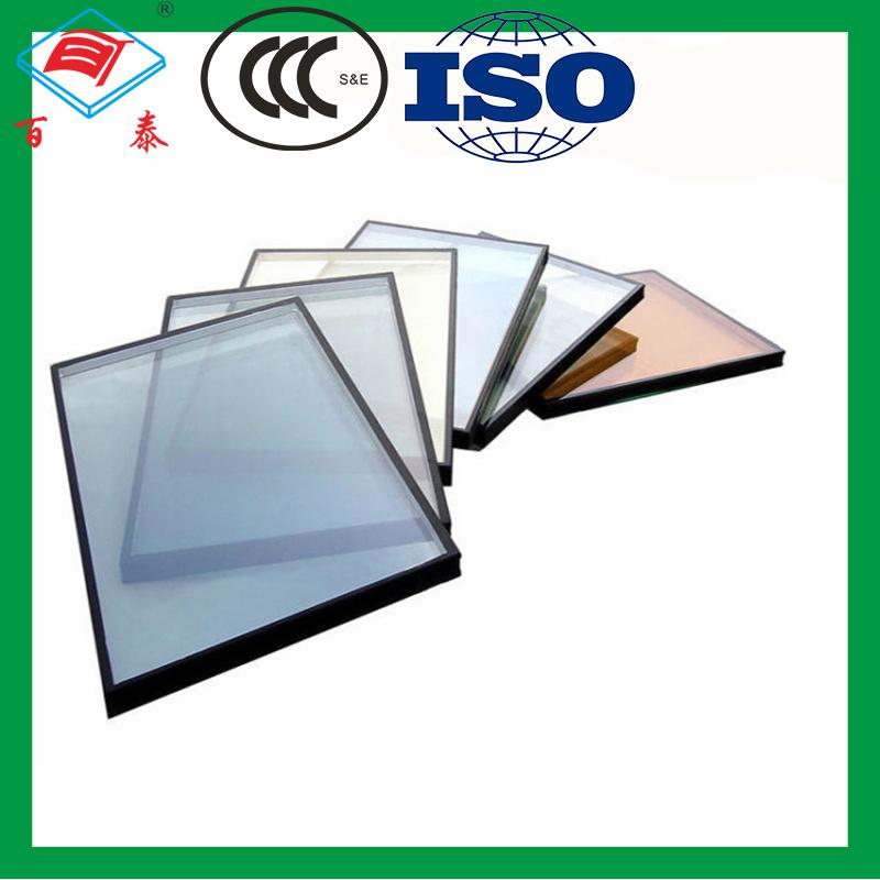 Стекло Jumbo Frames большого размера плоской кривой закаленное стекло изоляцией ламинированного стекла изоляцией тепловой изоляцией из стекла