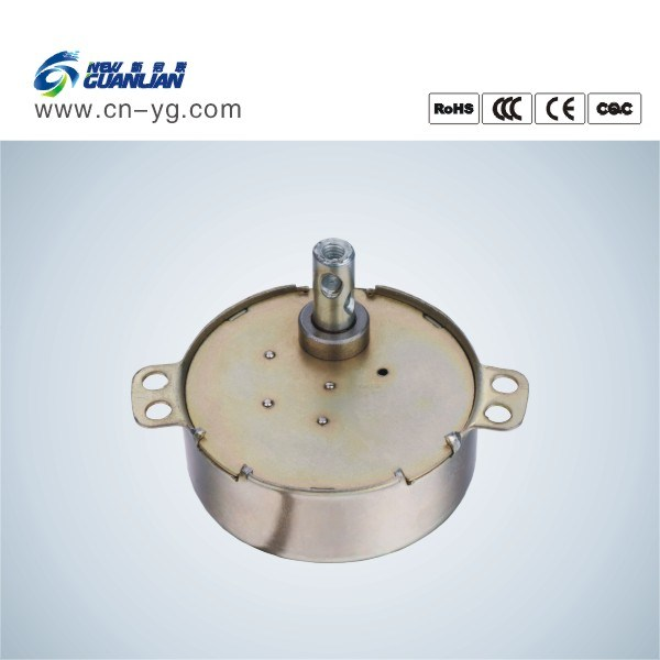 Novo Guanlian Micro Motor Síncrono de CA