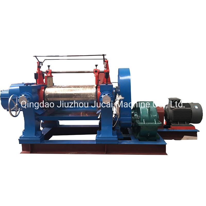 Открытого типа резиновой мельницы / Резиновые микшер машины/смешивающая машина