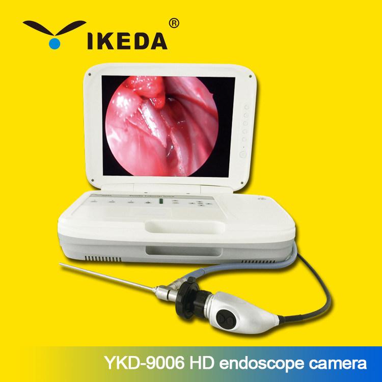 HD de video NeusCamera van de Endoscoop