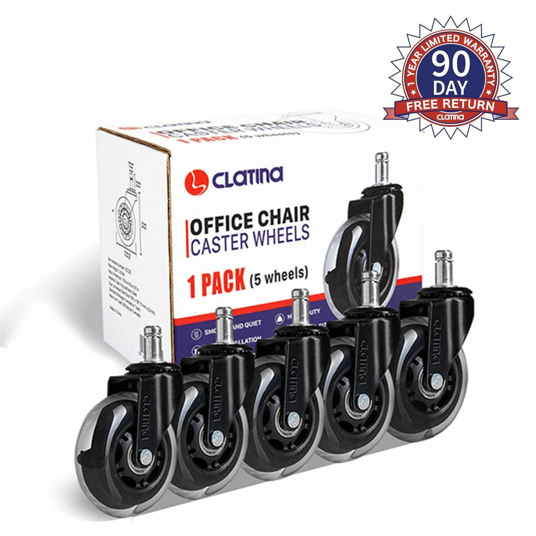 como son las ruedas sillas parquet