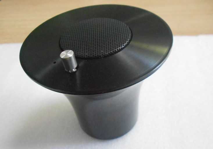 Bluetooth 기록 스피커 (BRS5)