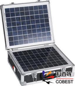 stazione portatile di energia solare di 300W Offgrid