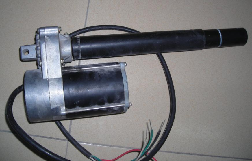 AC Lineaire Actuator