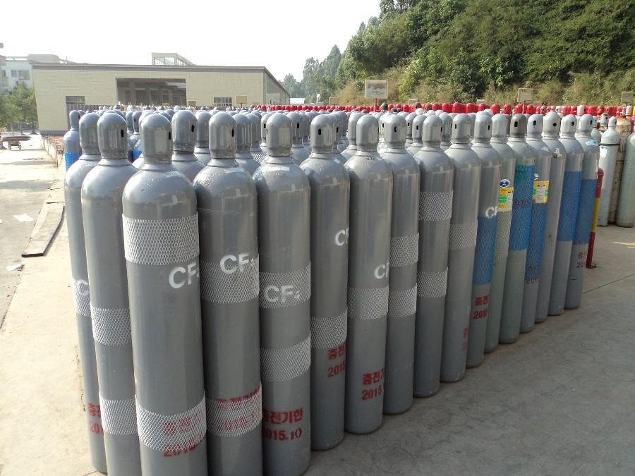 탄소 Tetrafluoride