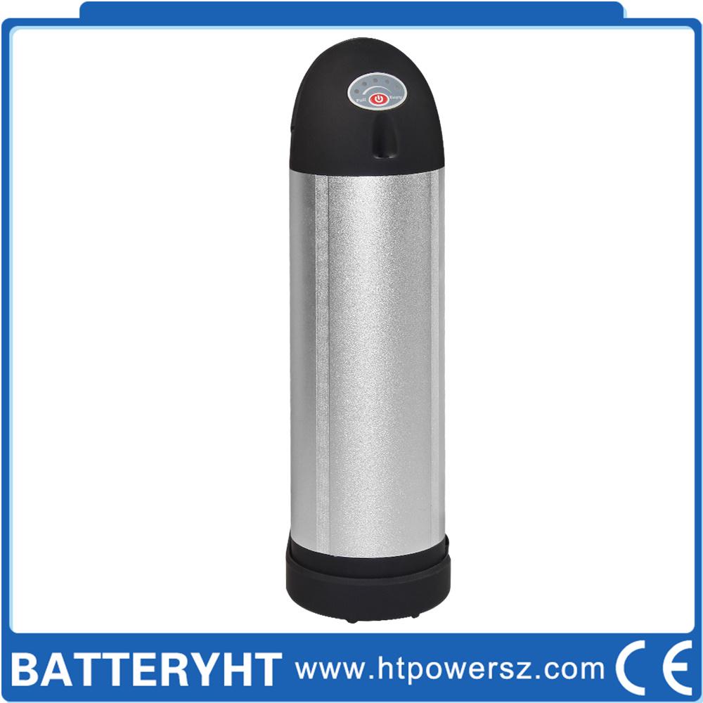 Meio de lítio Electric Aluguer de bateria 36V
