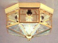 De Verlichting van het plafond (t8805-3)