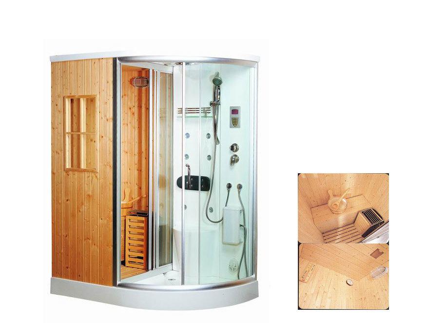 Salle de douche à vapeur (A1-1305)