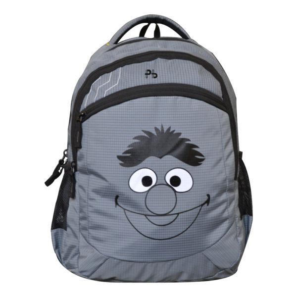 小学校の子供の日パックのカスタマイズされたロゴの学校のバックパック袋