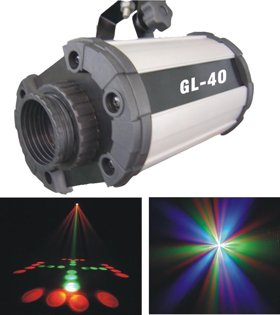 LED-bloemenlamp (GL-40)