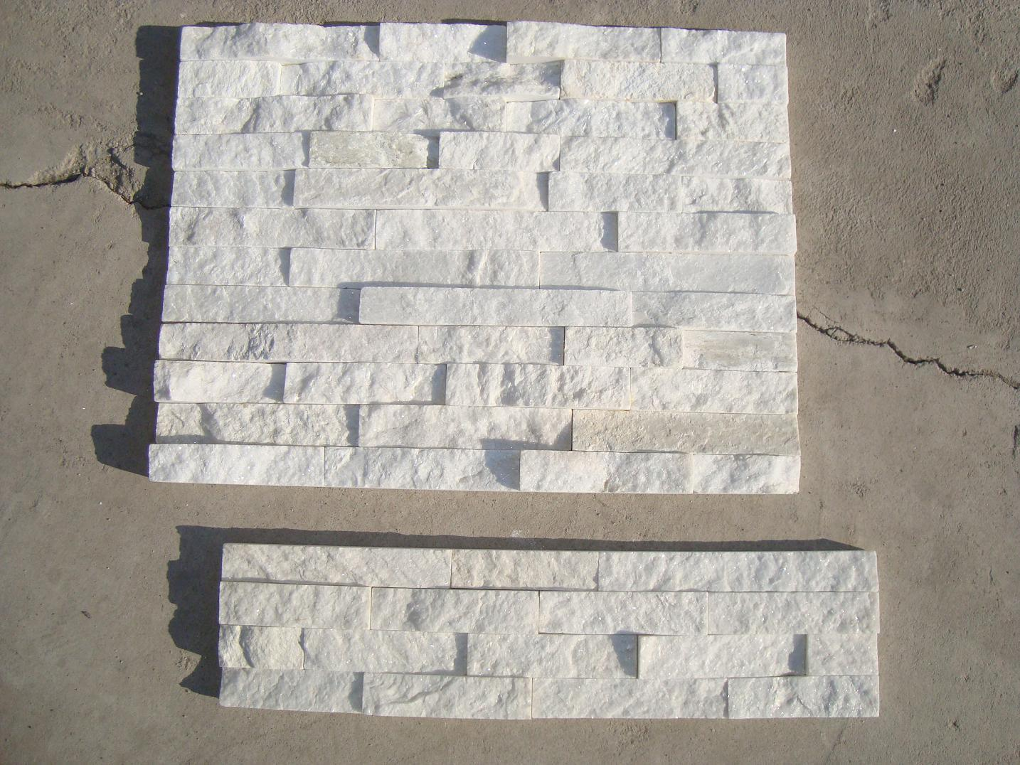 Pietre Bianca Per Interni [hot item] pietra della coltura della bramma, pietra bianca della bramma