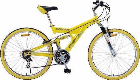 Велосипед S-0006
