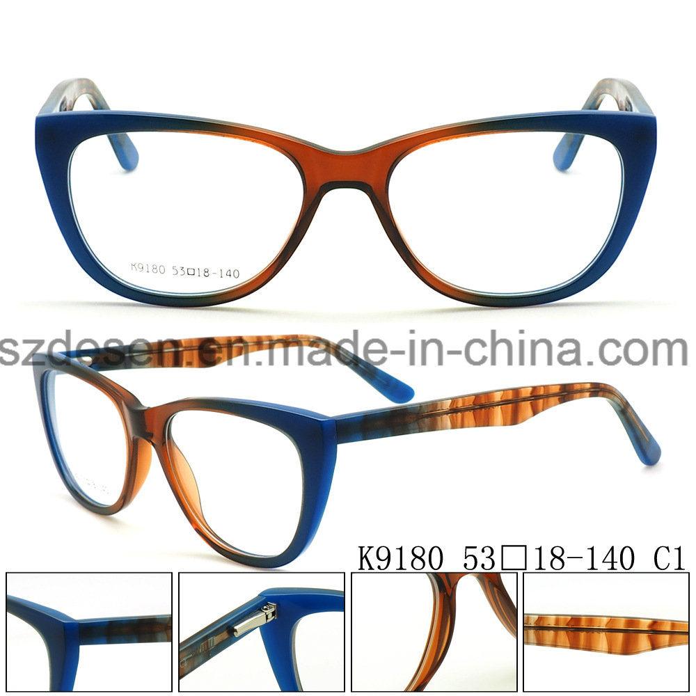 Aro completo roxo moda Acetato de Olho de Gato Armações de óculos óculos  –Aro completo roxo moda Acetato de Olho de Gato Armações de óculos óculos  fornecido ... c2a26e184c
