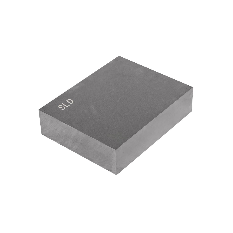 Baja Aleación de alta resistencia, la placa de acero ASTM A572 Gr50, St52-3