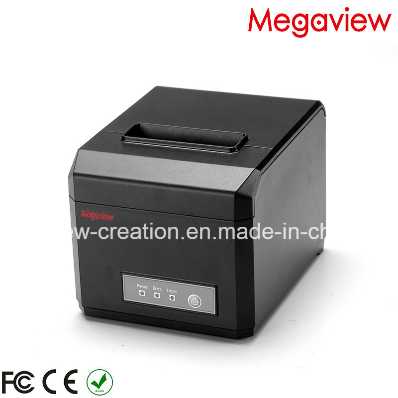 300mm/S High Speed 80mm Thermal Receipt Stellung Printer mit Smart Battery Saving Function (MG-P688UB)