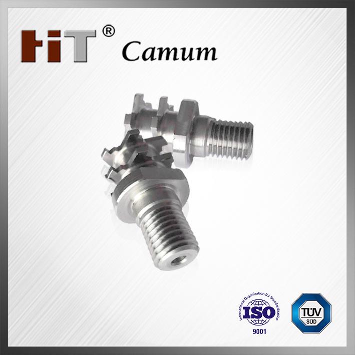 Präzision CNC bearbeitete Teil-China-Fertigung maschinell