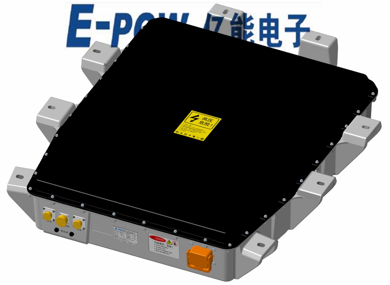 Chine Pack de batterie de voiture électrique 72V 120V 144V