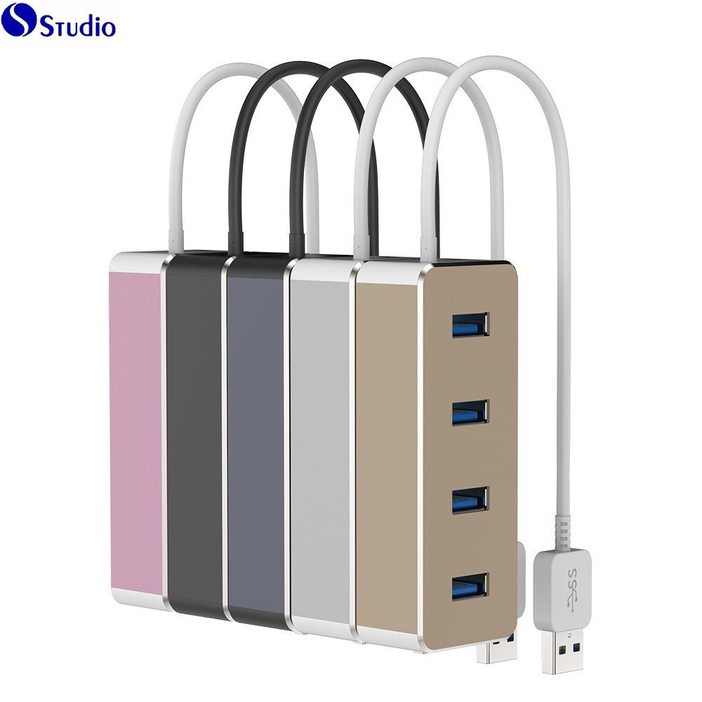 Kanäle USB-Hub&USB3.0*4