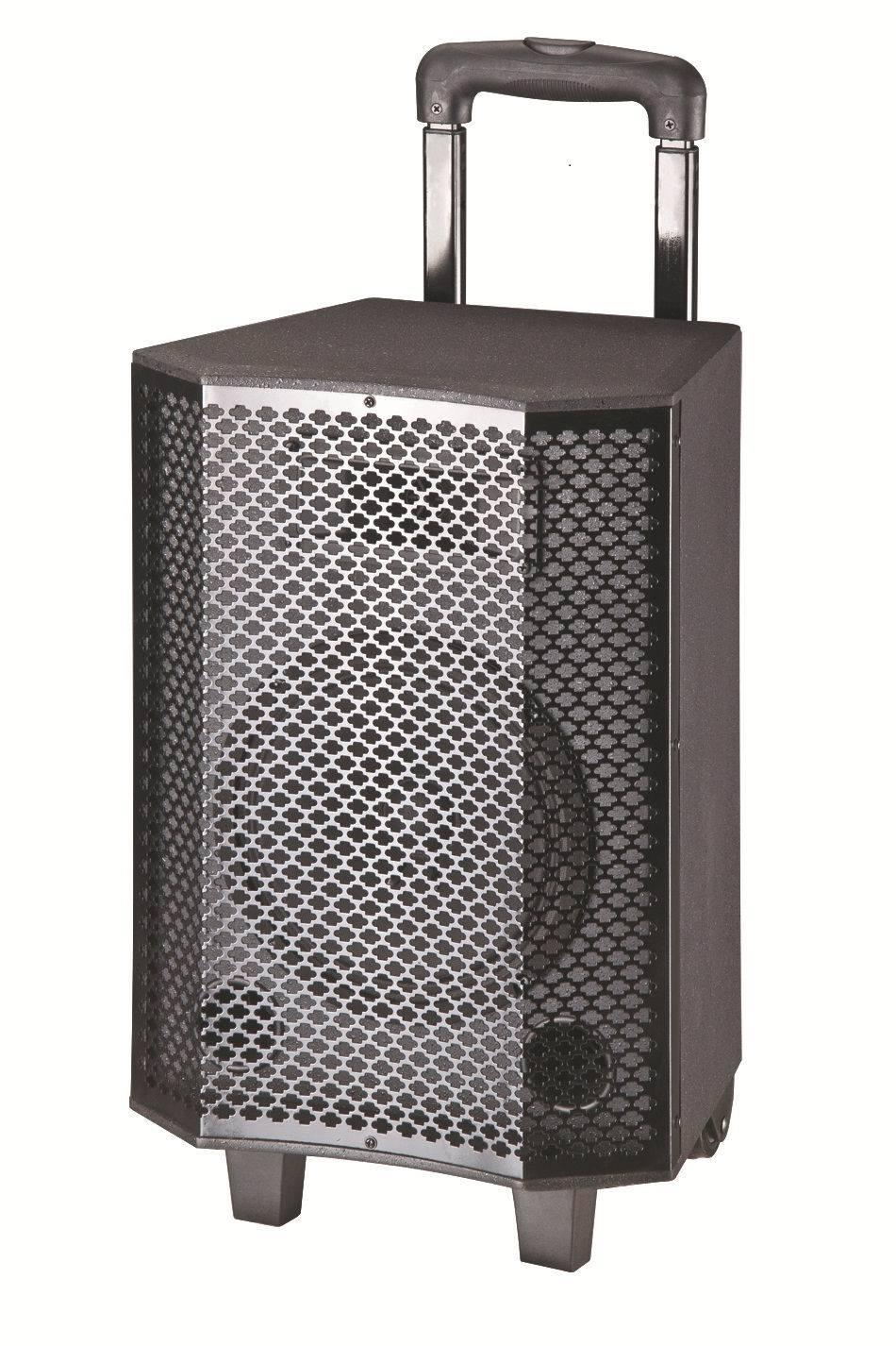 Портативная АС\Высокоэффективные открытый подвижной аккумулятор динамика (V-10)