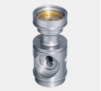 El mecanizado de precisión piezas Parts-Auto