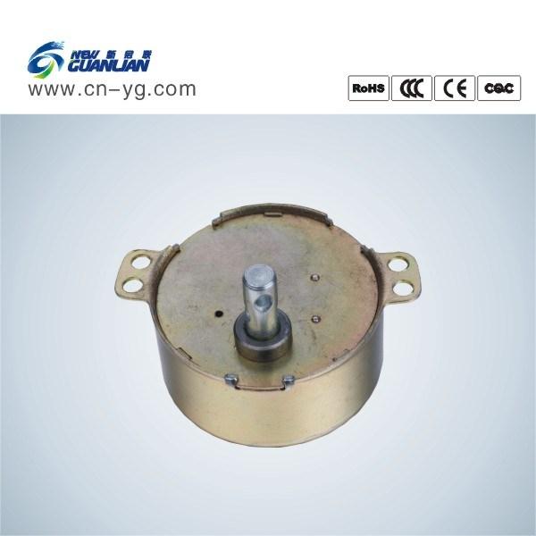 Nuevo motor de engranajes de 220V Guanlian