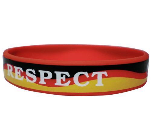Nouveau style de bracelet Siliocne OEM pour cadeau promotionnel