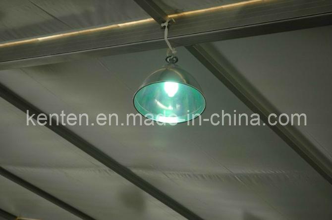 Lâmpada para tenda