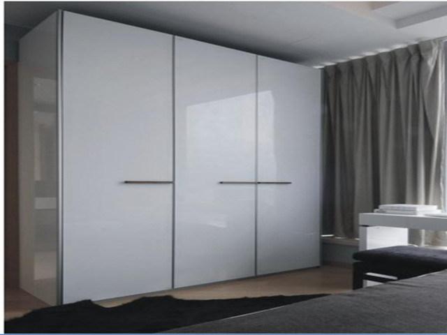 Moderne Schlafzimmer-Möbel-grosse Größe kleidet Schrank-Garderobe ...