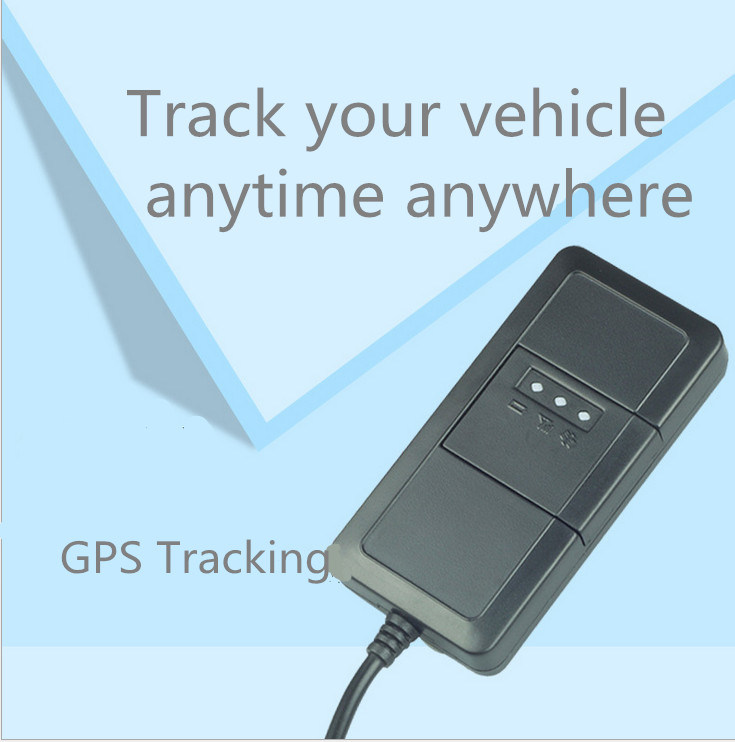 Träger Tracking Device mit Shaking Sensor