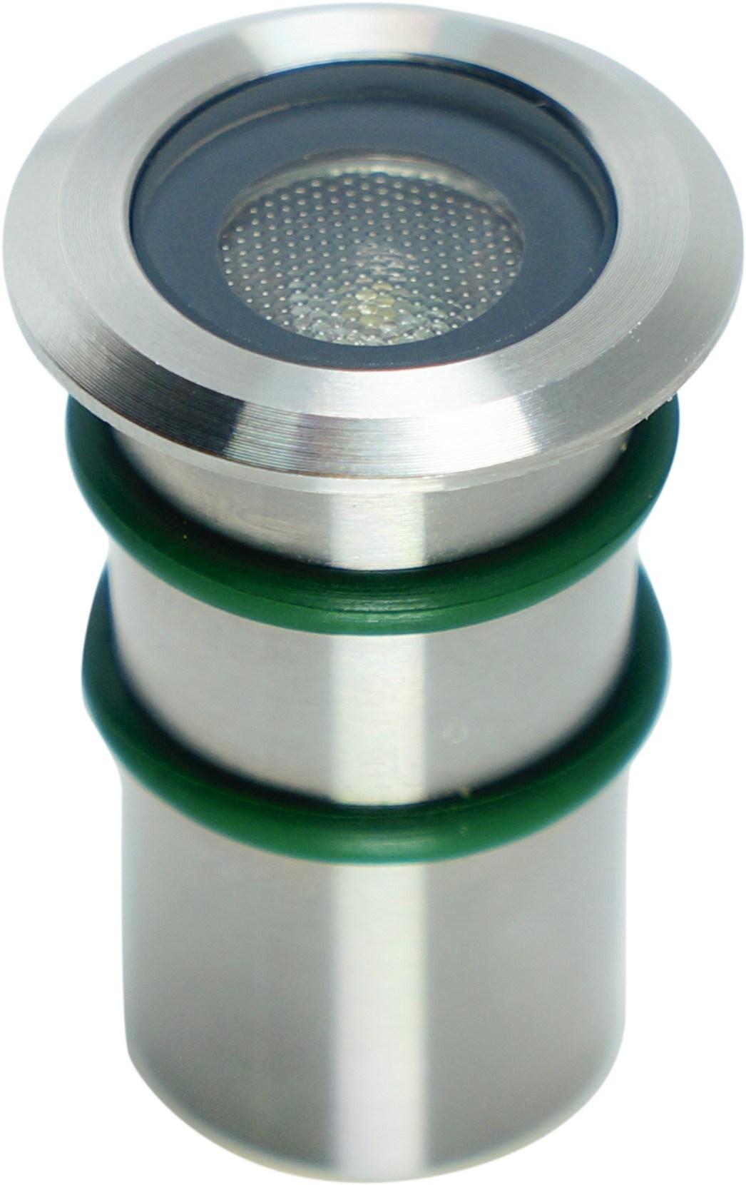 Gl112 스테인리스 316 IP68 중국 공장 LED 지상 빛
