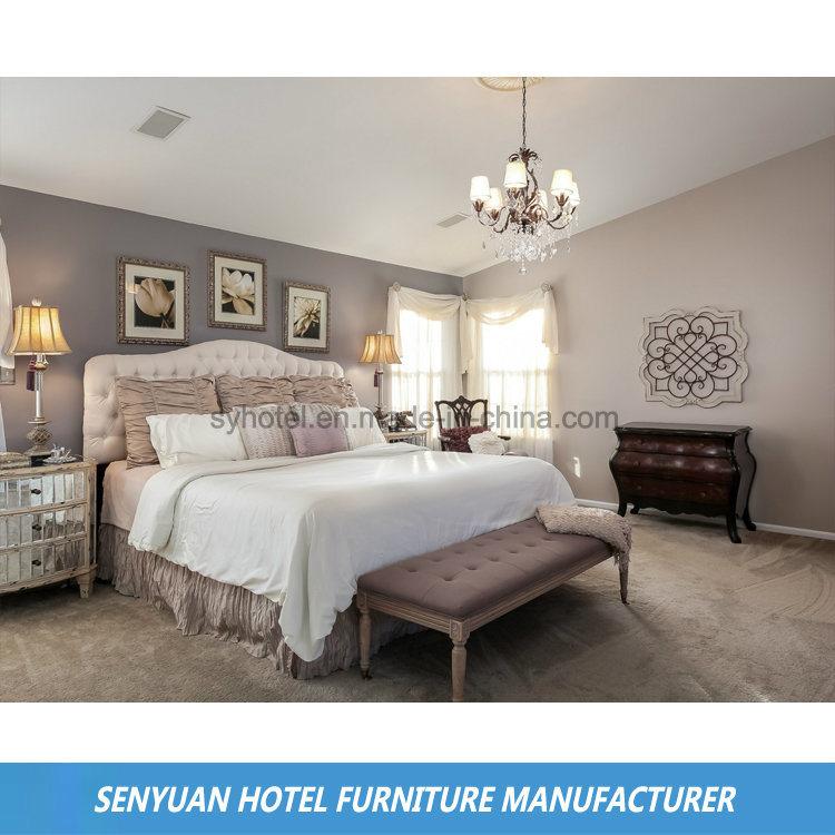 Espaço comercial com desconto Hotel Moderno mobiliário (SY-BS191)